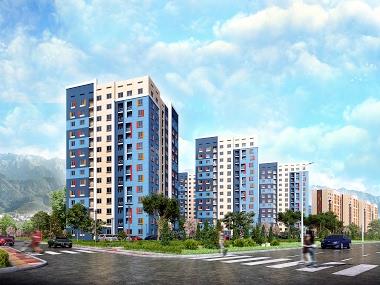 Доступное жилье в Алматы в новостройках