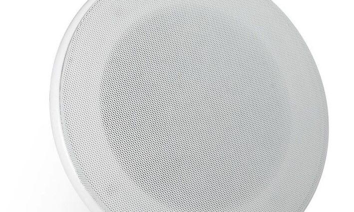 Современная потолочная акустика