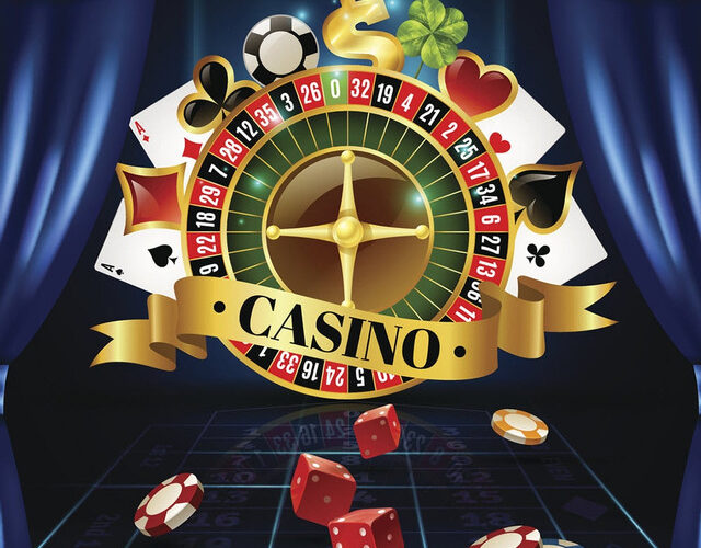 Лучшие казино Украины на портале Supercasino.com.ua