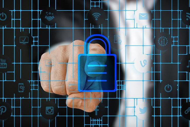 Основные способы избежать утечки данных в сети