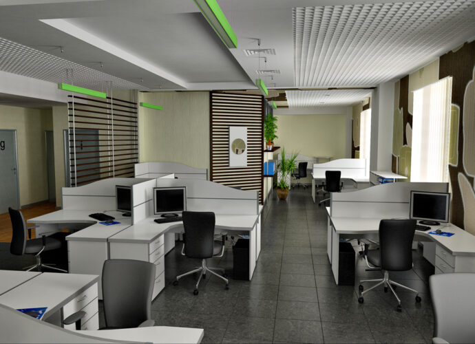 Как подобрать лучший офис в Киеве