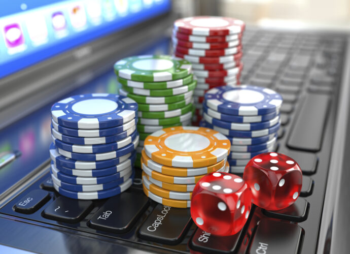 Основные плюсы онлайн слотов в лучшем казино