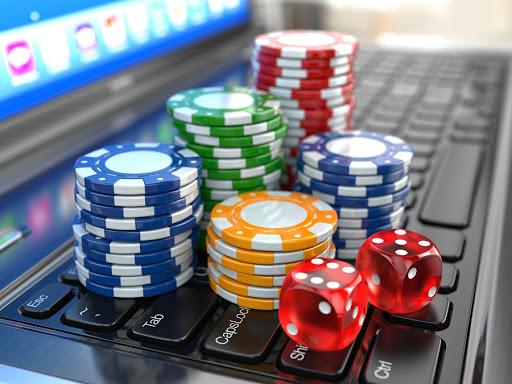 Онлайн-казино на портале
