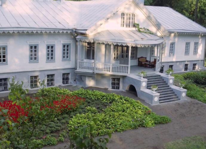 Ігор Сподін відвідав музей-садибу Пирогова