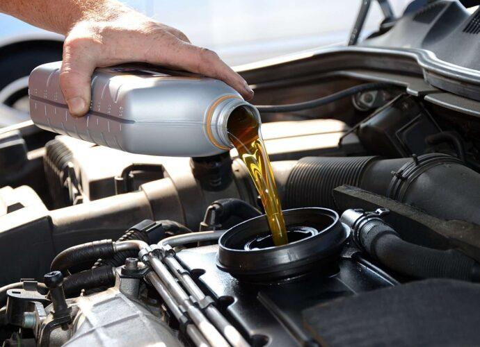 Преимущества своевременной замены автомобильного масла