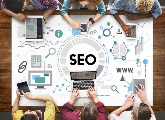 Основні способи сео-оптимізації сайтів професіоналами