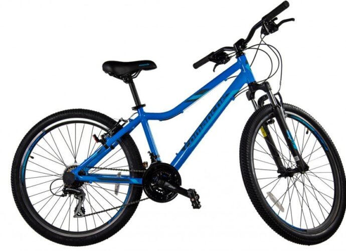 Доступный для всех велосипед Сomanche