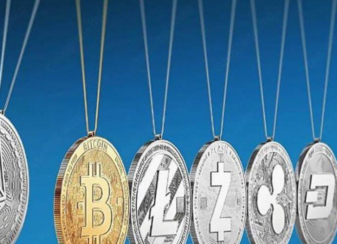 Криптовалюта: особенности появления и использования
