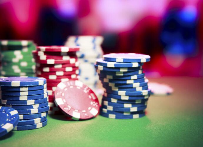 Рейтинг надежных покер-румов