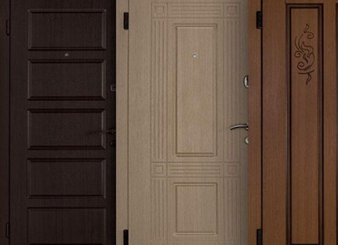 Преимущества покупки дверей разного стиля в интернет-магазине