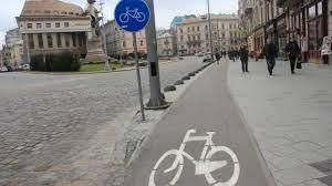Чи потрібні у Львові велосипедні доріжки вартістю 36+ млн гривень?