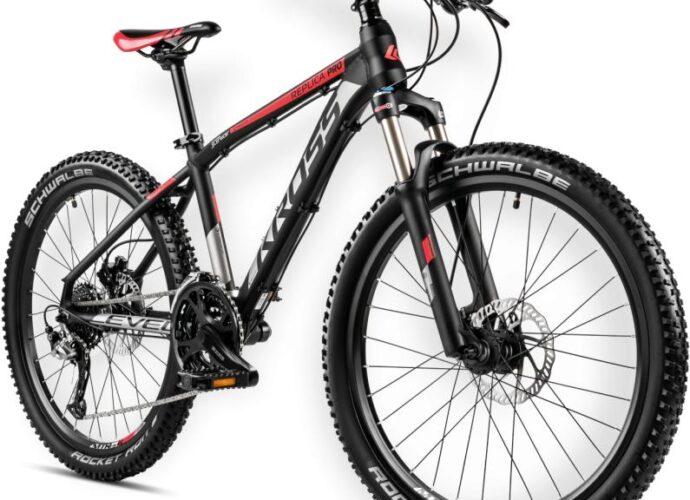 Преимущества и оосбенности горных велосипедов